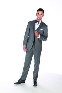 Michael Kohrs @ Milroy's Tuxedos