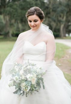 Lovely Red Winter Wedding at Whitefield Chapel in Savannah, GA