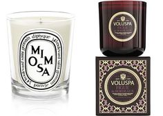 Wedding Welcome Gift Idea: 10 Soaps and Candles for Special Guests