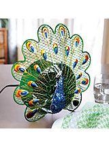 Peacock Fan   Solutions