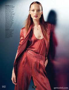 Naty Chabanenko for Elle UK (January 2014) - http://qpmodels.com/european-models/naty-chabanenko/4754-naty-chabanenko-for-elle-uk-january-2014.html