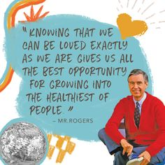Here are our favorite quotes about kindness, said by Mr. Rogers himself! Words Quotes, Wise Words, Me Quotes, Funny Quotes, Sayings, Cherish Quotes, Calm Quotes, Quotable Quotes, Wisdom Quotes