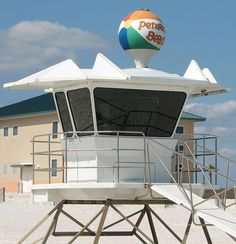 $30,000 lifeguard stand...not kidding! Pensacola Beach, Florida Medical Transcription, Medical Billing And Coding, Penn Foster High School, Medical Administrative Assistant, Small Business Management, Round Building, Training Certificate, Military Officer, Pensacola Beach