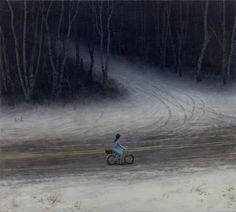 Aron Wiesenfeld, The Return