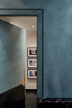 'Henri Martin' Paris Apartment by Laura Gonzalez | Yellowtrace