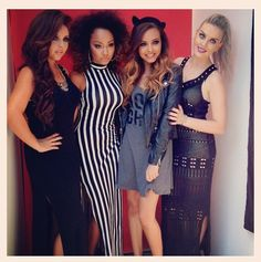 Little mix :)