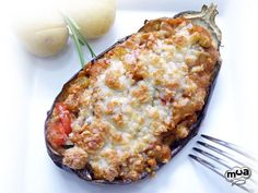 Food Labels Fact or Fiction Fried Eggplant Recipes, Veggie Recipes, Healthy Recipes, Comidas Light, Good Food, Yummy Food, Weird Food, Food Reviews, Food Labels