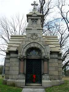 Cave Hill Cemetery | Flickr - Photo Sharing!