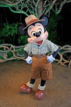 Disney's PhotoPass - Photo Editor