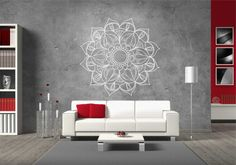 modern living room rendering with white sofa and copy space for your own image/photos on the concrete wall behind the sofa living room interior royalty free stock images stock illustration Framed Wall Art, Canvas Wall Art, Canvas Prints, Painting Canvas, Textured Painting, Clock Wall, Large Painting, Abstract Paintings, Art Prints