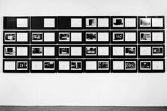 Whitney Museum of American Art: Martha Rosler: The Bowery in two inadequate descriptive systems Gcse 2017, Whitney Museum, Conceptual Photography, Documentary Photography, Deconstruction, Photomontage, American Art, Shelter, Layout