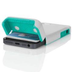Hybrid Case w/ Credit Card Slot