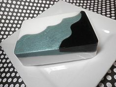 Waves Soap  Exclusive Design by Kokolele by Kokolele on Etsy, $5.50