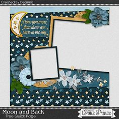 Connie Prince Digital Scrapbooking News: Sneak Peek Sunday