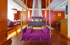 Diamond Cliff Resort and Spa Hotel, - for design inspiration