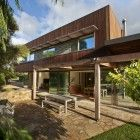 Point Lonsdale Beach House by Baenziger Coles