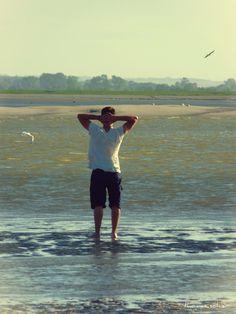 Baie de Somme.