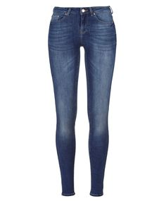 Lisa superstretch jeans 39.95 EUR, Farkut - Gina Tricot
