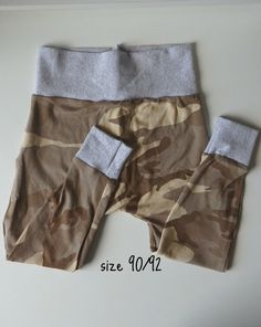 Check out this item in my Etsy shop https://www.etsy.com/listing/484381037/army-leggings-for-toddler-army-pants-for