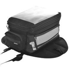 Oxford F1 Luggage   35L Large Magnetic Motorcycle Tankbag