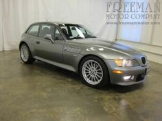 2002 #BMW M Coupe on @eBay