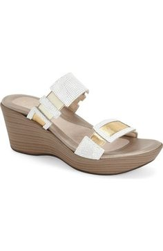 Naot  Treasure  Sandal available at  Nordstrom Leather Fashion ef06a4dec6