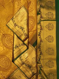 Temple of Sarees Celebrates only fine quality Sarees each is unique with variety from Original Kanchipuram silk to Designer sarees by the best professionals Pattu Sarees Wedding, Indian Bridal Sarees, Wedding Silk Saree, Saree Designs Party Wear, Wedding Saree Blouse Designs, Silk Cotton Sarees, Pure Silk Sarees, Lakshmi Sarees, Handloom Saree