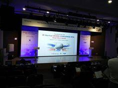 1st day in final pitch week #kstartup2016 #southkorea