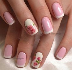 It is time to anticipate about your mani for the advancing Valentine's Day. What are you activity to accept for the attach arts? Paint your nails by affection shapes as usual? Actually you can accept abounding altered account to actualize your Valentine's Day nails. That day is all about love. The affection appearance is not the alone affair to appearance
