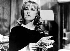 Francofille: The incomparable Jeanne Moreau