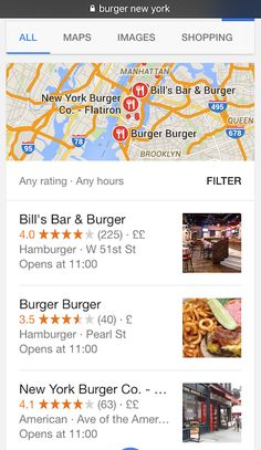 How to optimize your Google My Business listing: expert tips—Details>