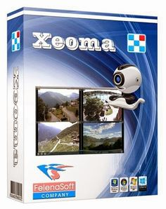 Download Xeoma 15.4.9 Portable Software