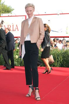 "Premiere of film ""South of the Border"" at the 66th Venice Film Festival. - 7 of 8"