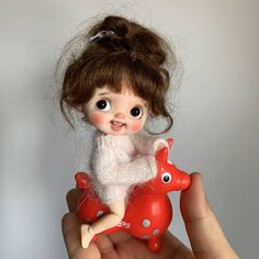 Beautiful Girl Drawing, Beautiful Dolls, Cute Baby Dolls, Cute Babies, Ooak Dolls, Blythe Dolls, Kawaii Doll, Bitty Baby, Pretty Dolls