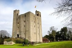 Castle Hedingham, Essex