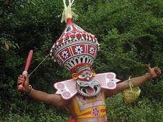 File:Thirayattam- (Pookkutty Thira).JPG