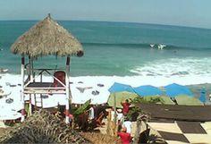 Sayulita Surf Webcam