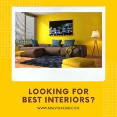 stylish home always reflects the personality and lifestyle of the owner. Having a prestigious and superb interior design for your home will surely represent who you are! Let us start to level up your style now!