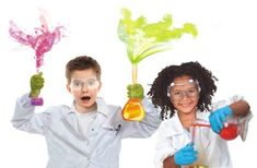 Mad Science of Greater Boston! Coming to the library May 17