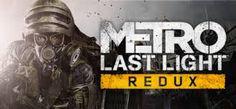 """Képtalálat a következőre: """"metro last light redux"""""""