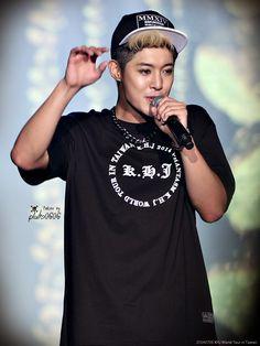 Kim Hyun Joong 2014 Phantasm World Tour in Taiwan