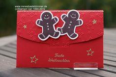 Geldtasche-Weihnachten-Lebkuchenmänner-Stampin`Up!-Geldverpackung