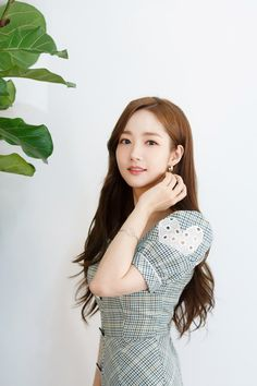 ASK K-POP Actor Park Min-young who played the title role in the TVN drama `Why is Kim Bissa?` (Playboy Choi Bo-lim, Director Park Jung-hwa), was reborn as a new `LoCo` (romantic comedy abbreviation). Park Min-young enough to gimmiso secretary of th Korean Actresses, Korean Actors, Korean Beauty, Asian Beauty, Korean Celebrities, Celebs, Asian Woman, Asian Girl, Cute Lazy Outfits