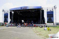 Naše stage na Open Air Festival 2013. Repinujte, pokud jste tam byli! #music #summer #openairfestival2013 Times Square, Street View, Travel, Viajes, Destinations, Traveling, Trips