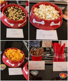 Paw Patrol Bday Party @ Rub Some Dirt On It