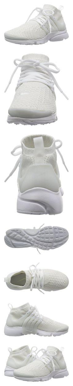 best service 3f2ed 1486c  270.57 - Nike Women s Air Presto Flyknit Ultra White White Running Shoe 7  Women US  shoes  nike  2016. Noemi De · tenis de mujeres y de hombre
