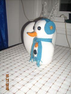A kis hóember