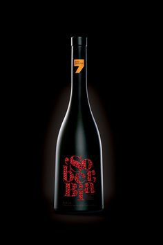 Seven Deadly Sins/Siete Pecados by Sidecar #Packaging Winner at 14th FAB Awards - THE FAB SPACE