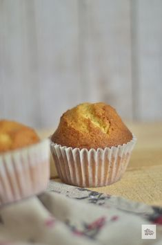 Muffins, Biscotti, Cookie Recipes, Cupcakes, Sweets, Snacks, Cookies, Breakfast, Desserts