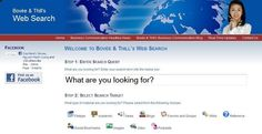 Bovée & Thill: Web Search
